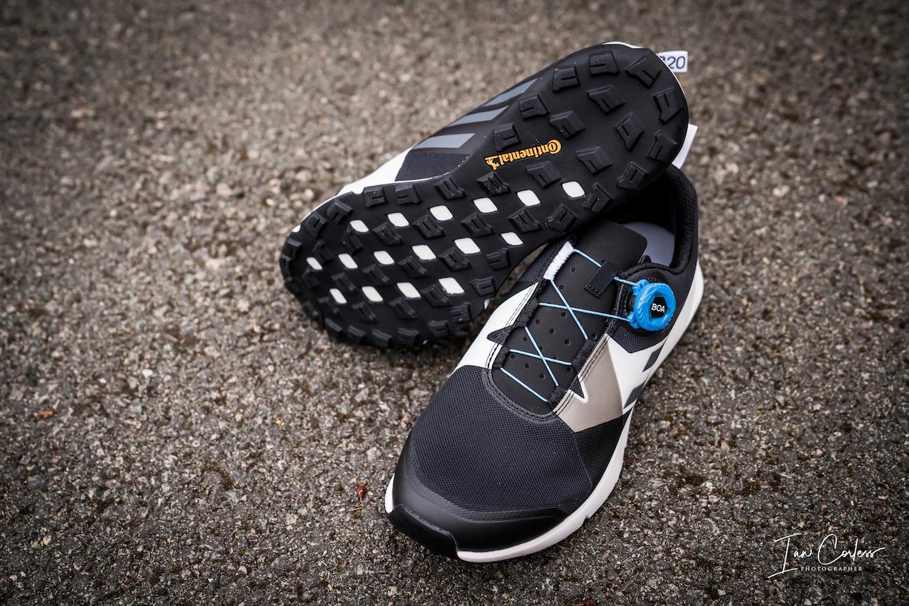 adidas Terrex Two Boa Shoe Review