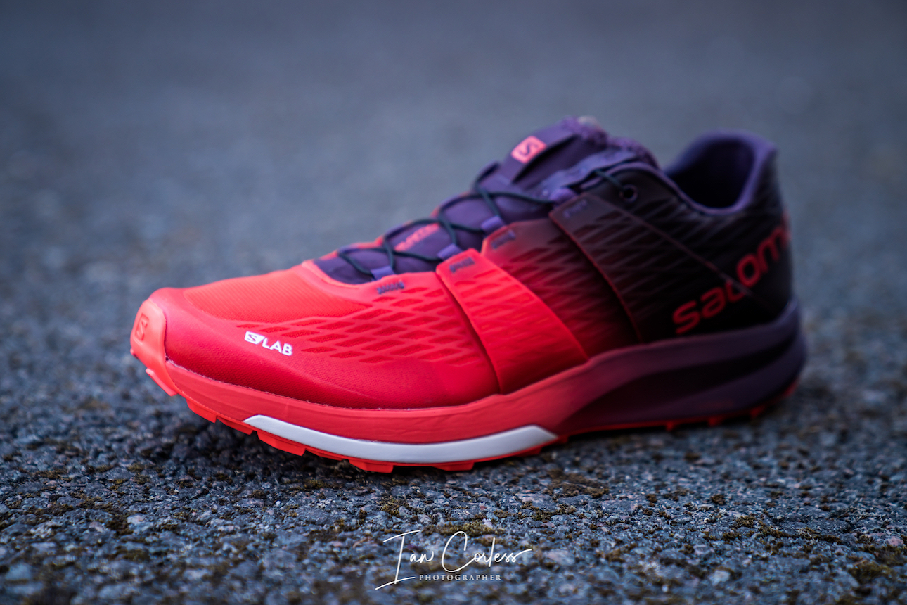 salomon s-lab sense ultra 7 set classic