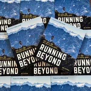 Running Beyond Paperback