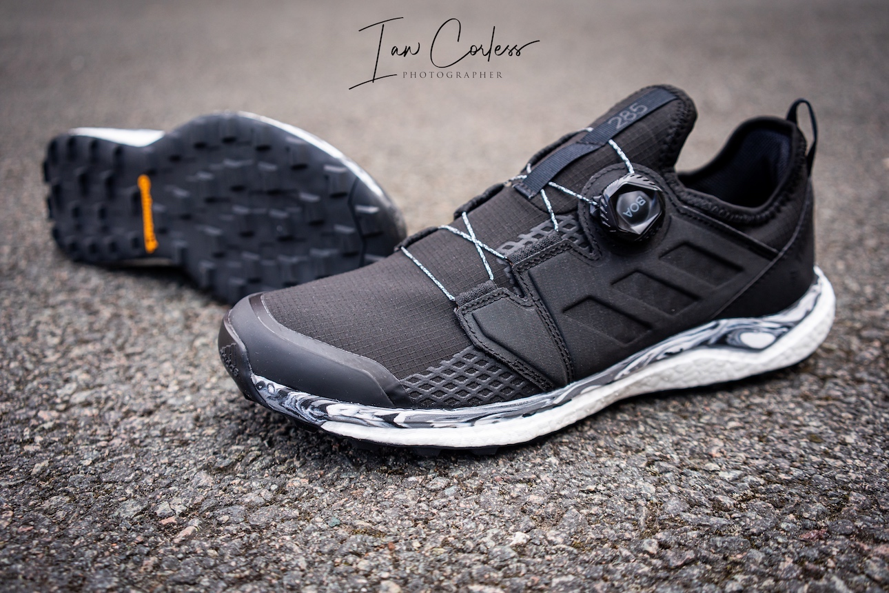 adidas Terrex Agravic Boa Shoe Review |