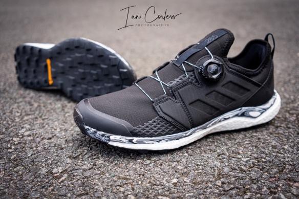 otra oportunidad nuevos especiales imágenes detalladas adidas Terrex Agravic Boa Shoe Review | iancorless.com ...