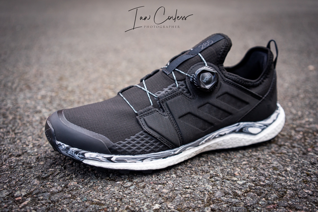 adidas Terrex Agravic Boa Shoe Review | iancorless.com ...