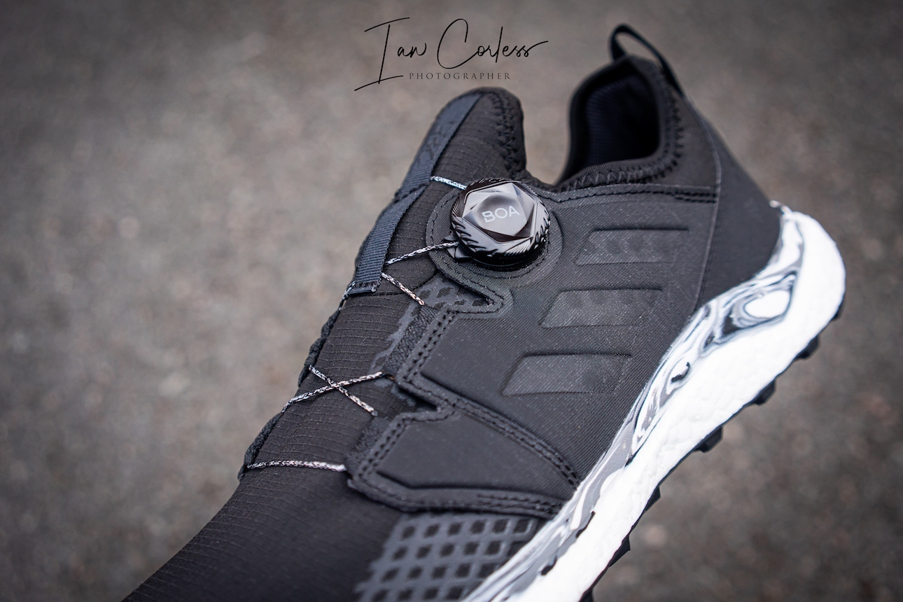 adidas Terrex Agravic Boa Shoe Review |