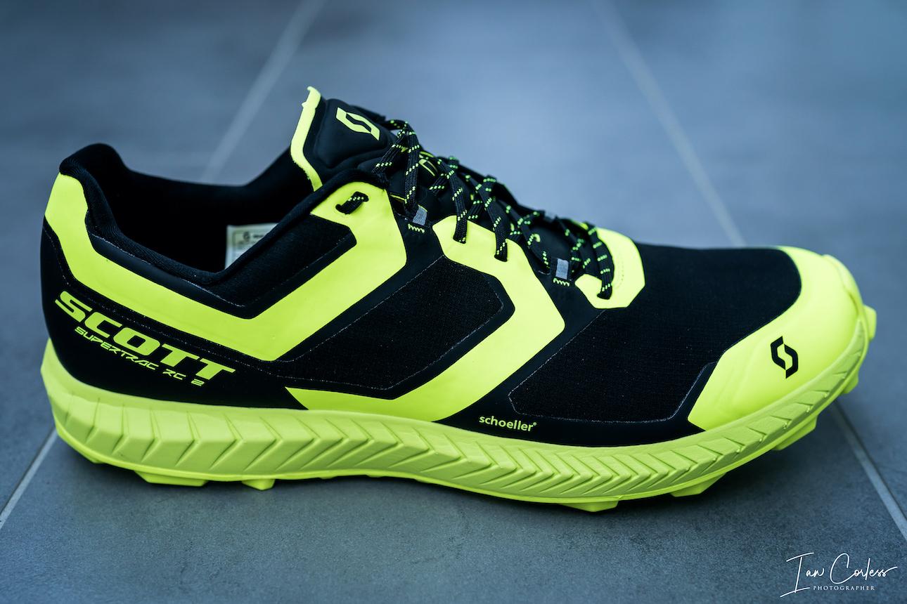 SCOTT Supertrac RC 2 Shoe Review
