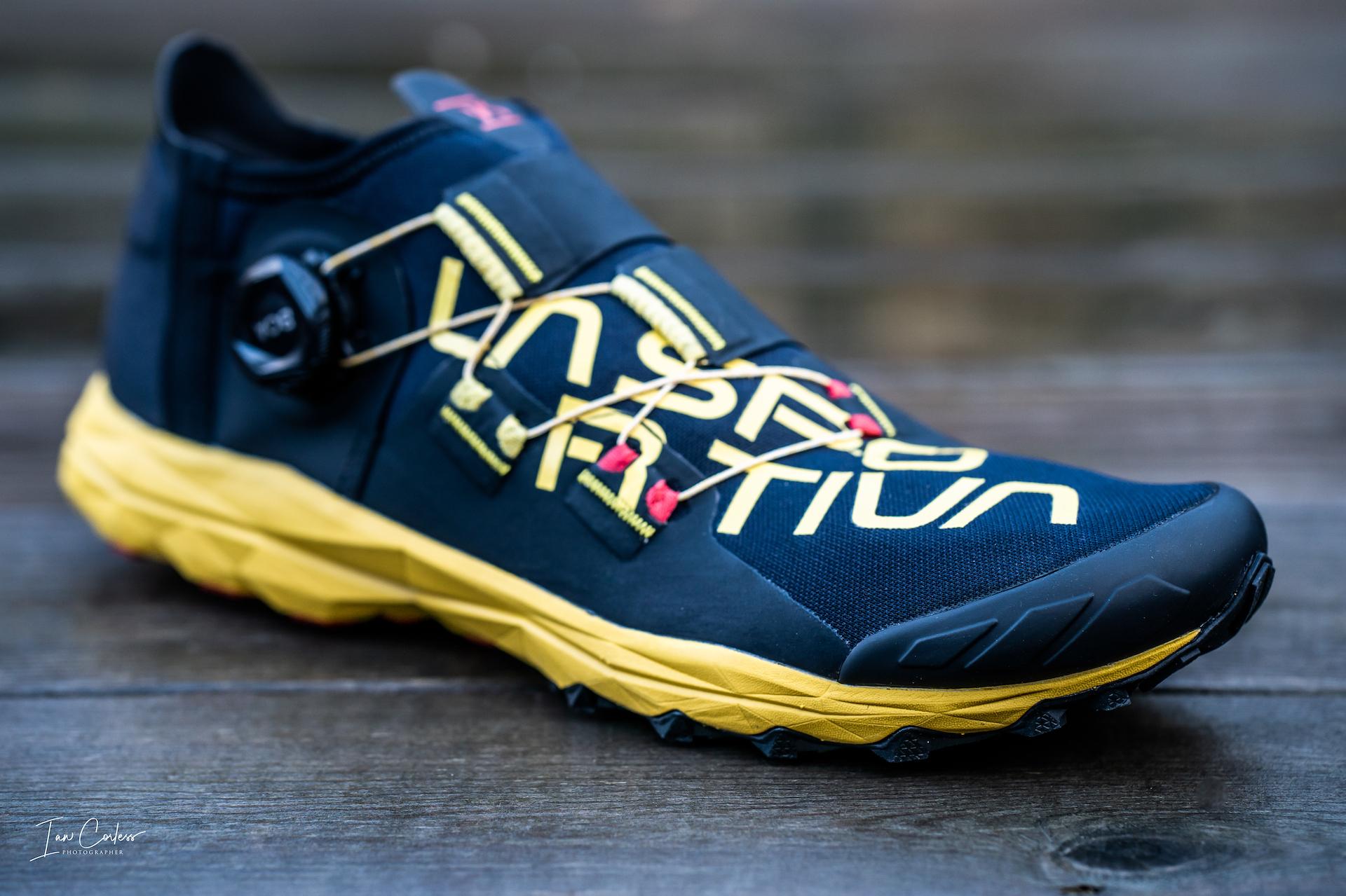La Sportiva VK Boa® Shoe Review