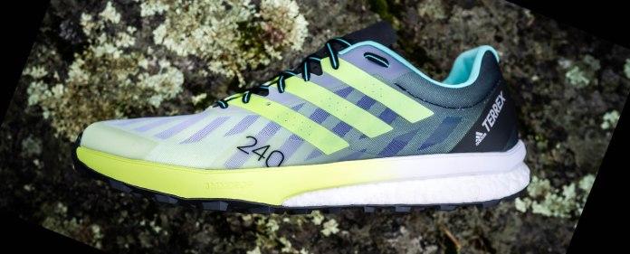 Adidas Terrex Speed Ultra Shoe Review Iancorless Com Photography Writing Talk Ultra Podcast