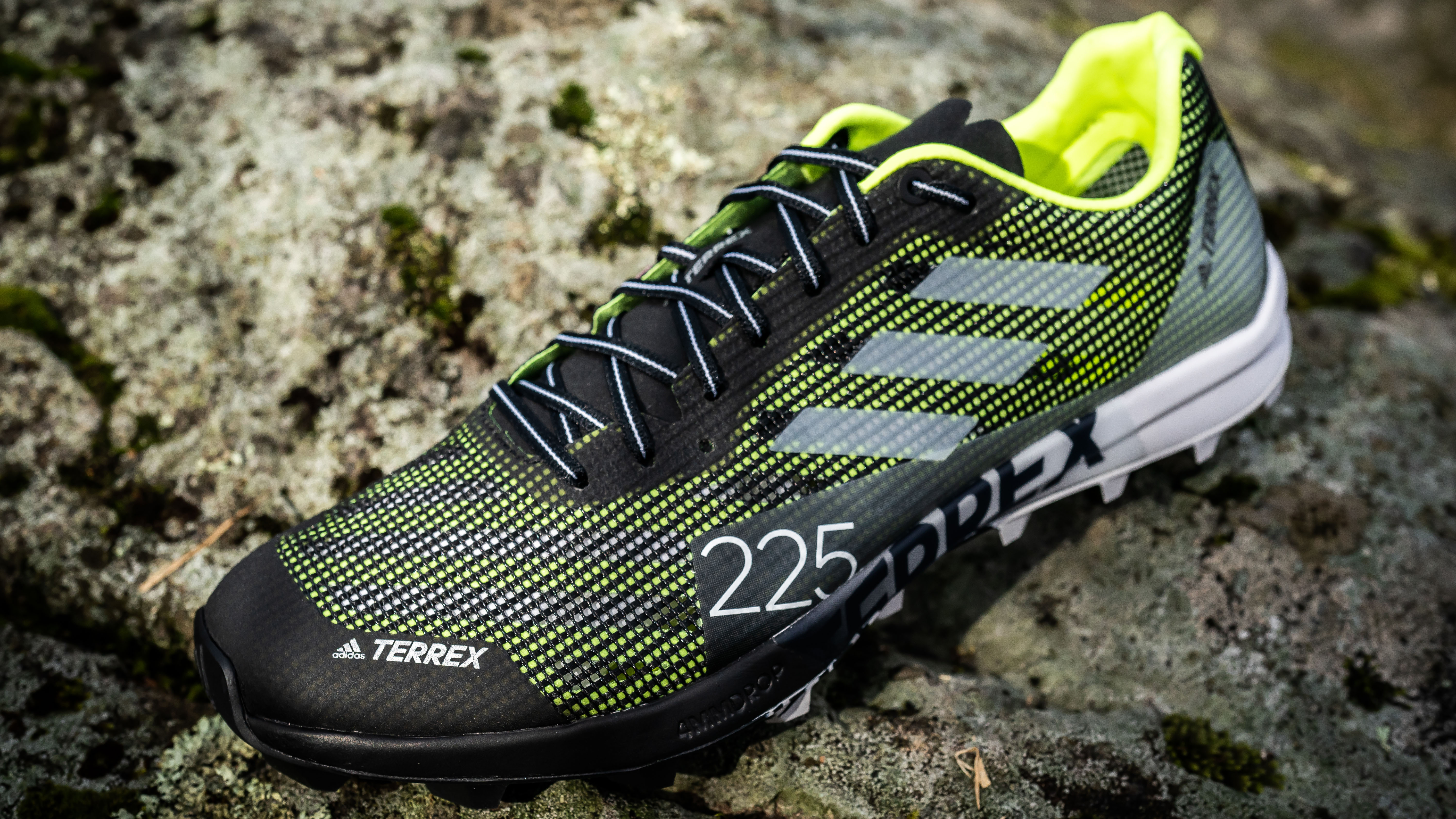adidas Speed Pro SG Shoe Review – First Look.   iancorless.com ...